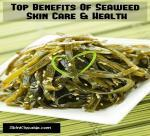BENEFITS OF SEAWEED IN POULTRY DIETS