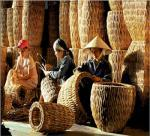 Vietnamese traditional handicraft villages