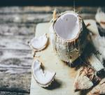 Seven health benefits of coconut water