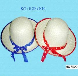 Children palm hat HX 5022