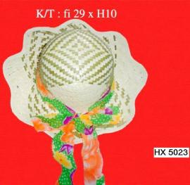 Children palm hat HX 5023