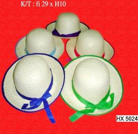 Children palm hat HX 5024