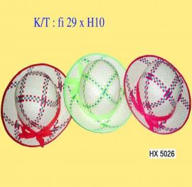 Children palm hat HX 5026