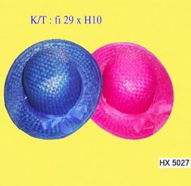 Children palm hat HX 5028
