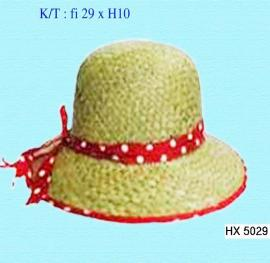 Children palm hat HX 5029