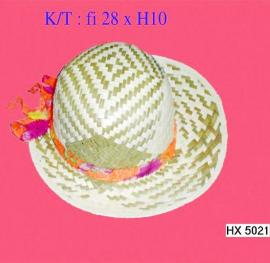 Children palm hat HX 5021