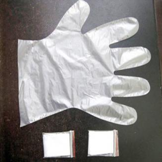 Disposable Non latex Household Gloves