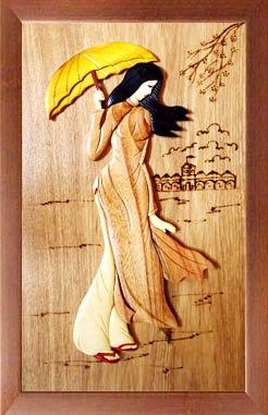 Wood Intarsia Painting Hxcoexp Com